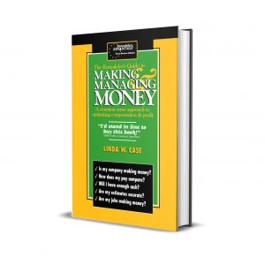 Remodelers Guide to Making and Managing Money Book