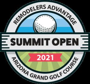 Summit Open Logo